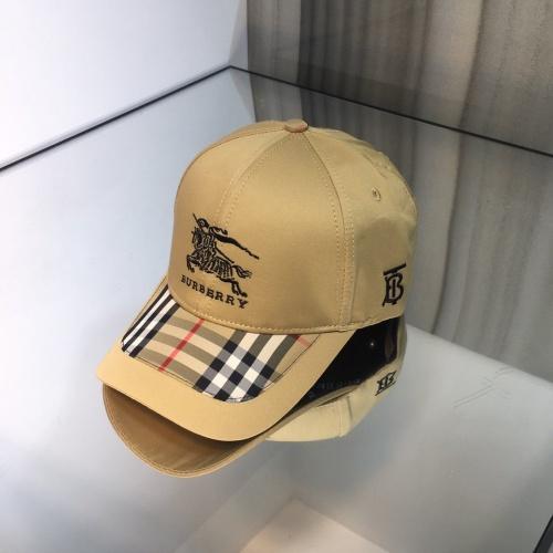 Burberry Caps #851835