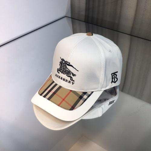 Burberry Caps #851836