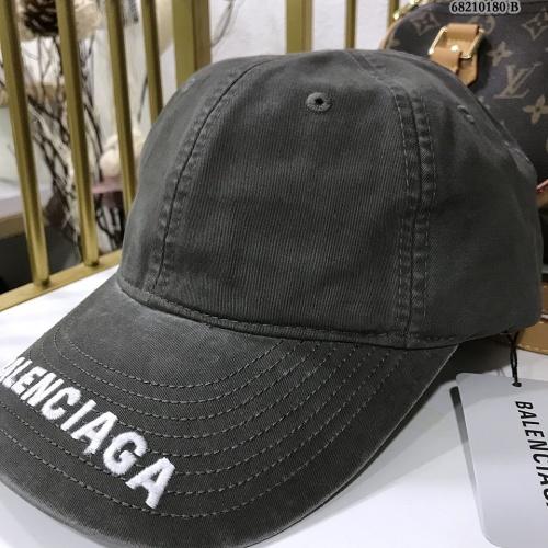 Balenciaga Caps #851838