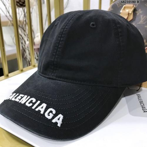 Balenciaga Caps #851839