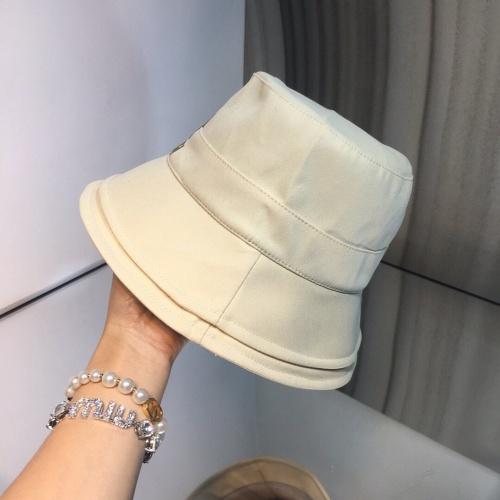 Replica Fendi Caps #851843 $38.00 USD for Wholesale