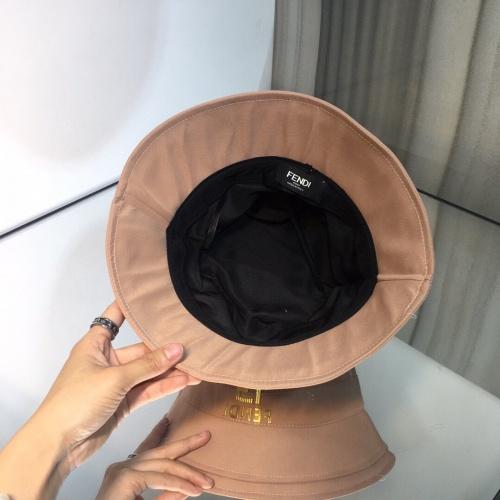 Replica Fendi Caps #851844 $38.00 USD for Wholesale
