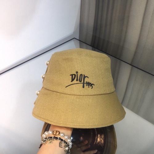 Christian Dior Caps #851850