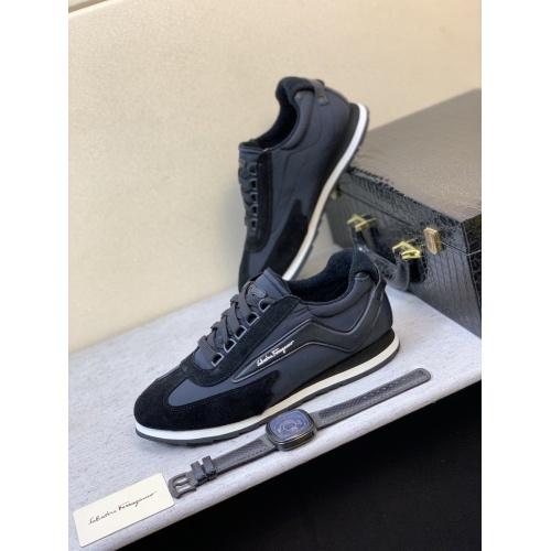 Ferragamo Shoes For Men #851861