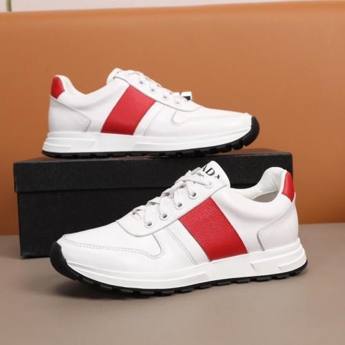 Prada Casual Shoes For Men #851916