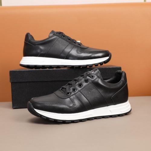 Prada Casual Shoes For Men #851917