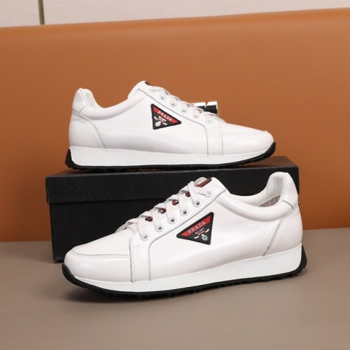 Prada Casual Shoes For Men #851918