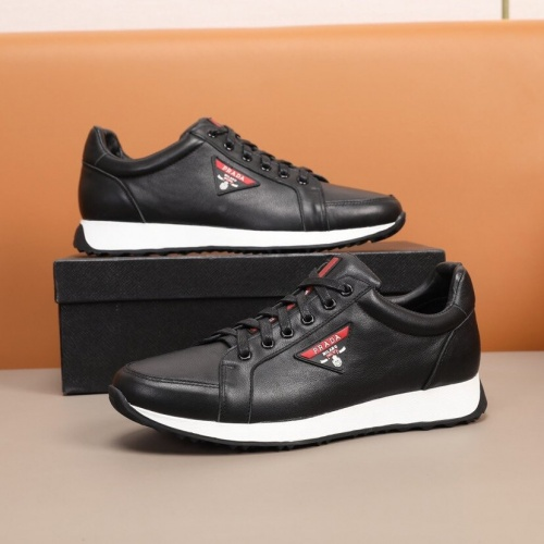 Prada Casual Shoes For Men #851919