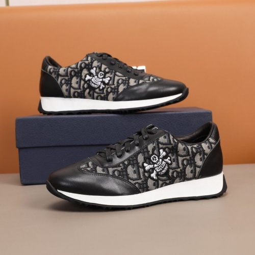 Christian Dior Casual Shoes For Men #851923