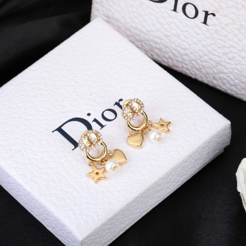 Christian Dior Earrings #851969