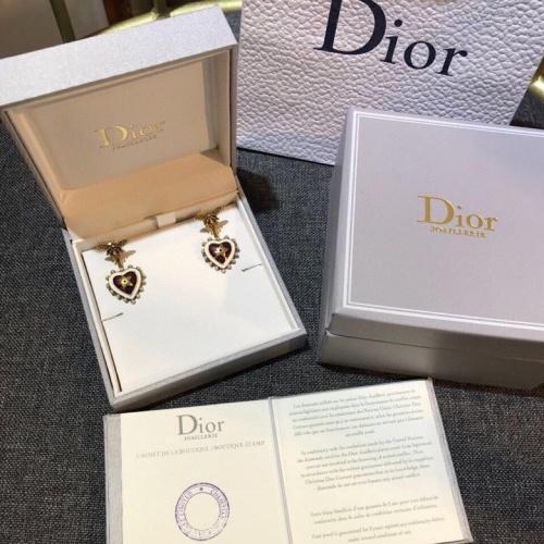 Christian Dior Earrings #851973