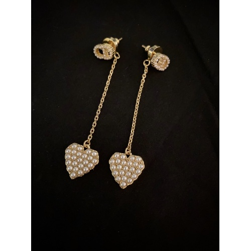 Christian Dior Earrings #851975