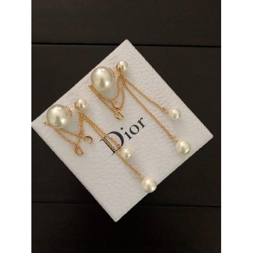 Christian Dior Earrings #851978