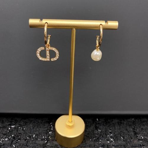 Christian Dior Earrings #851980