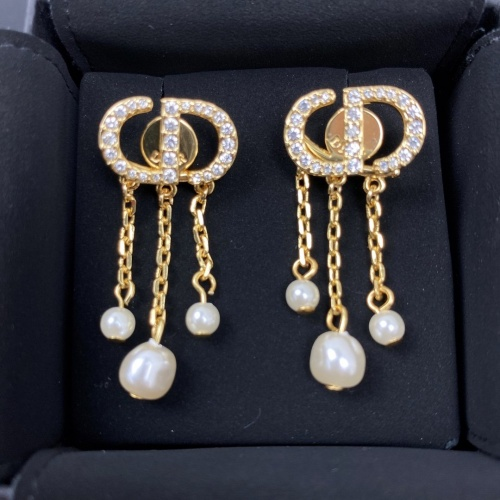 Christian Dior Earrings #851981