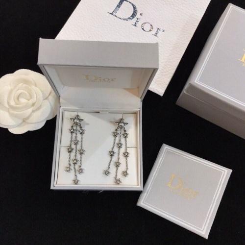 Christian Dior Earrings #851983