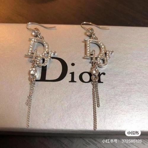Christian Dior Earrings #852002