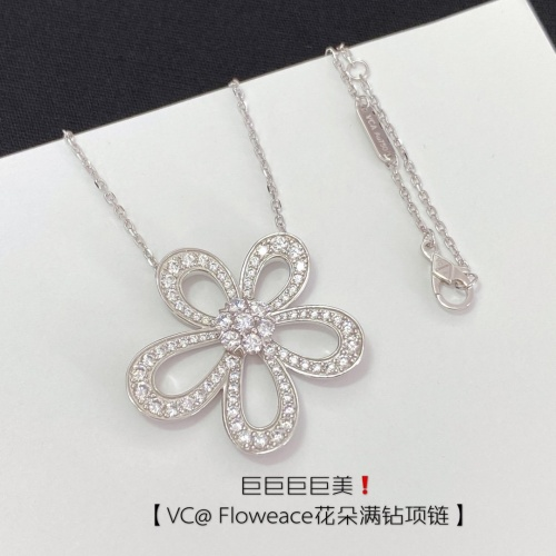Van Cleef & Arpels Necklaces #852018