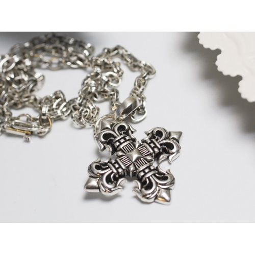 Chrome Hearts Necklaces #852020