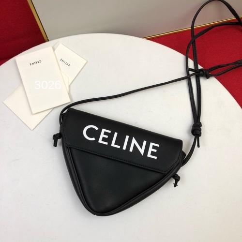 Celine AAA Messenger Bags For Women #852023