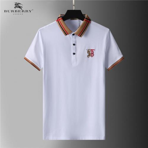 Burberry T-Shirts Short Sleeved For Men #852041