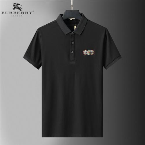 Burberry T-Shirts Short Sleeved For Men #852048