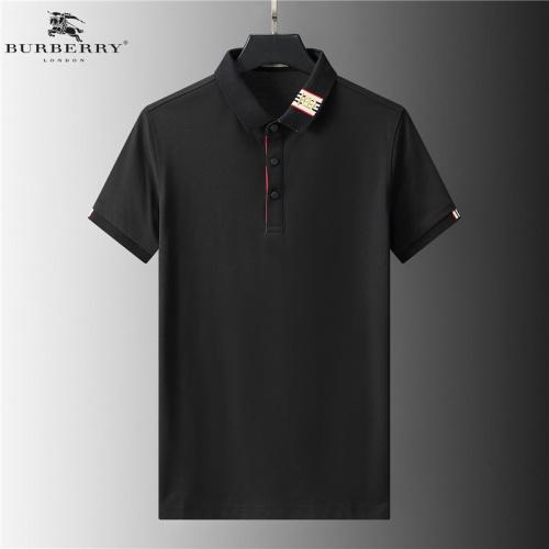 Burberry T-Shirts Short Sleeved For Men #852053