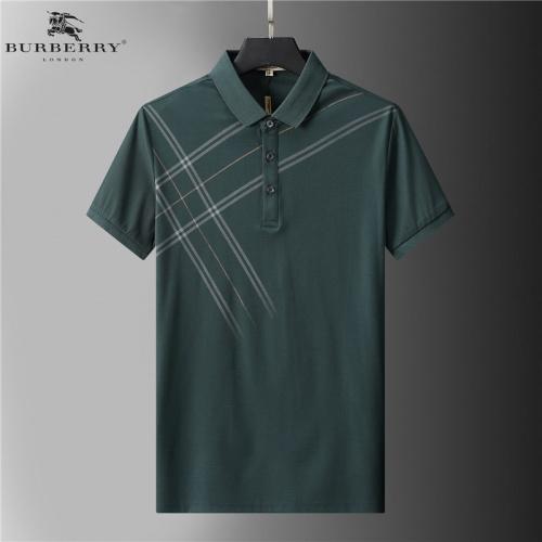 Burberry T-Shirts Short Sleeved For Men #852056