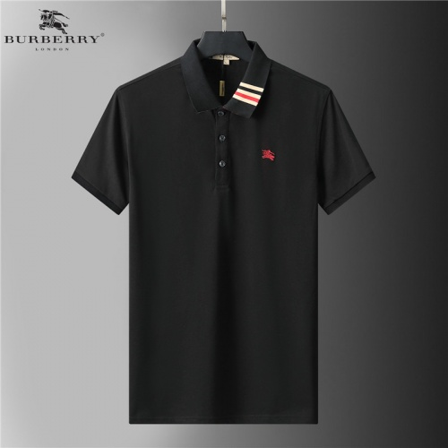 Burberry T-Shirts Short Sleeved For Men #852066