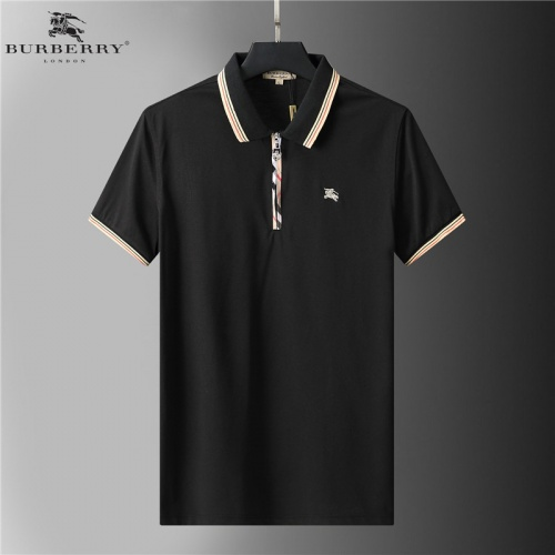 Burberry T-Shirts Short Sleeved For Men #852070