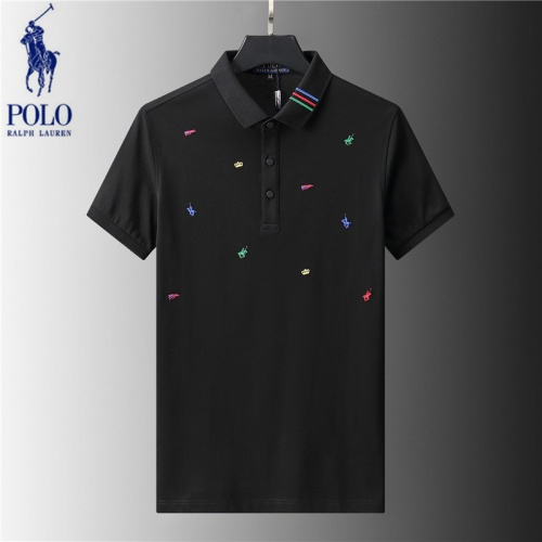 Ralph Lauren Polo T-Shirts Short Sleeved For Men #852116