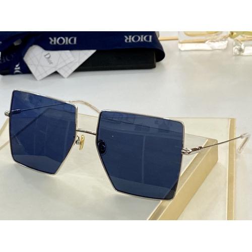 Christian Dior AAA Quality Sunglasses #852144