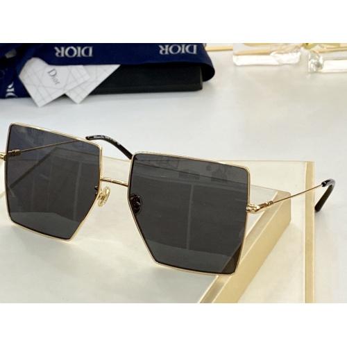 Christian Dior AAA Quality Sunglasses #852146