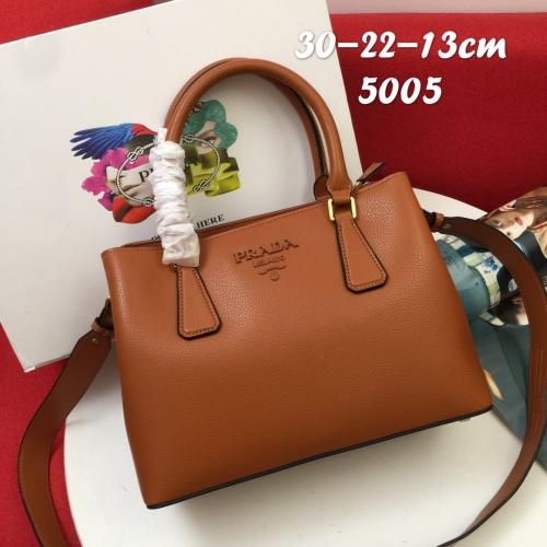 Prada AAA Quality Handbags For Women #852150