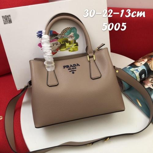 Prada AAA Quality Handbags For Women #852153