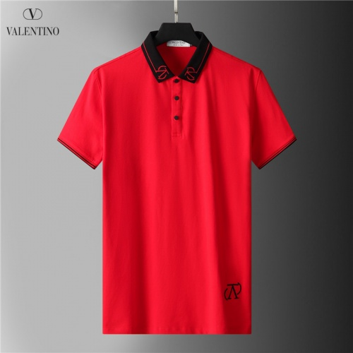 Valentino T-Shirts Short Sleeved For Men #852155