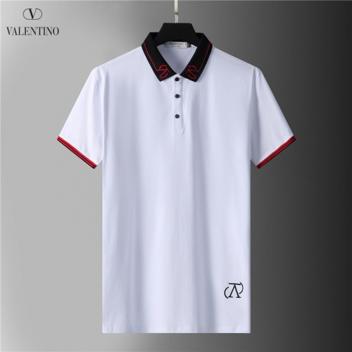 Valentino T-Shirts Short Sleeved For Men #852156