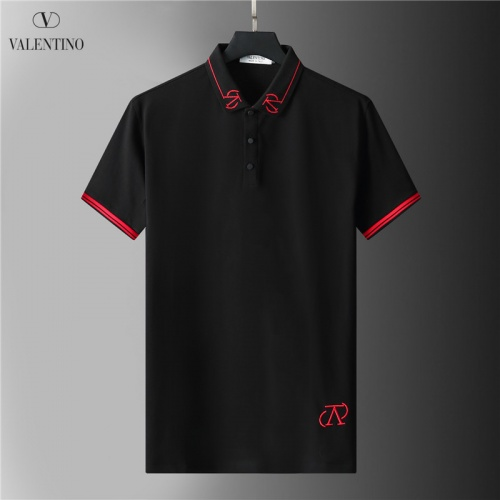 Valentino T-Shirts Short Sleeved For Men #852157