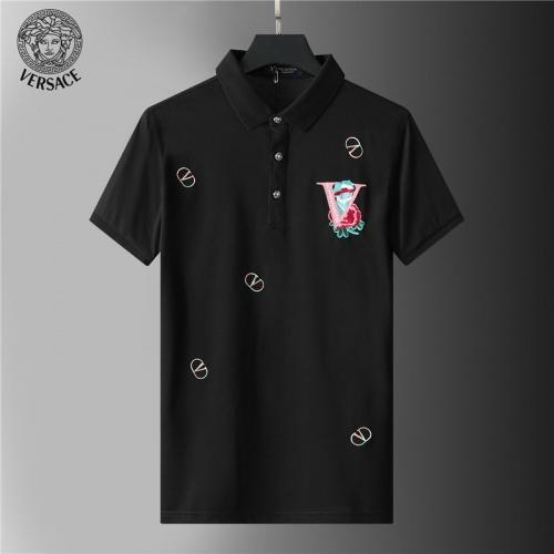 Valentino T-Shirts Short Sleeved For Men #852159