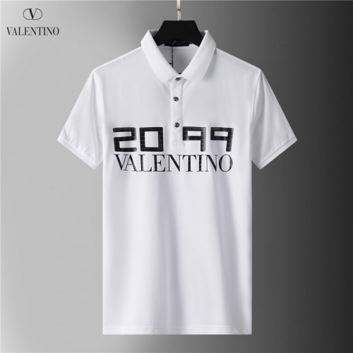 Valentino T-Shirts Short Sleeved For Men #852161