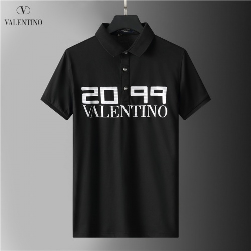 Valentino T-Shirts Short Sleeved For Men #852162