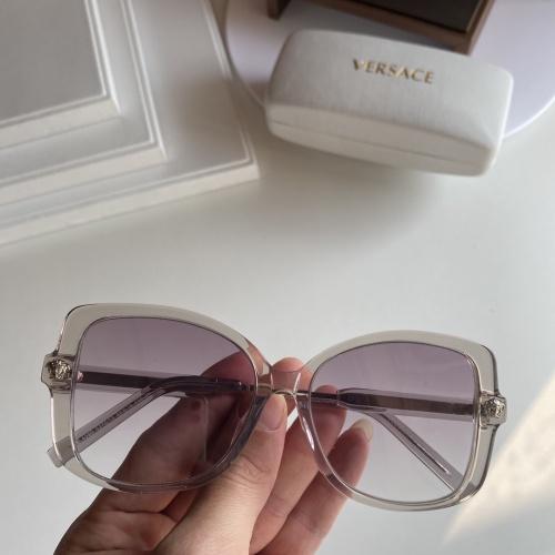 Versace AAA Quality Sunglasses #852167