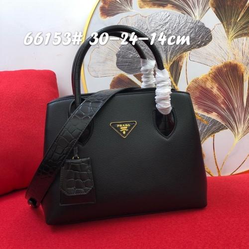 Prada AAA Quality Handbags For Women #852178