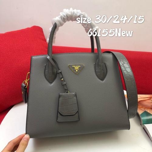 Prada AAA Quality Handbags For Women #852183