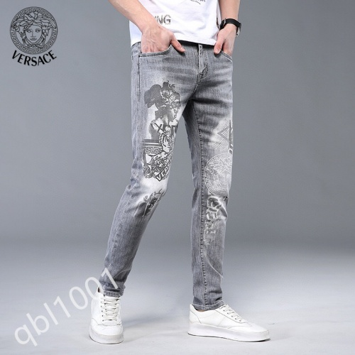 Replica Versace Jeans For Men #852190 $48.00 USD for Wholesale