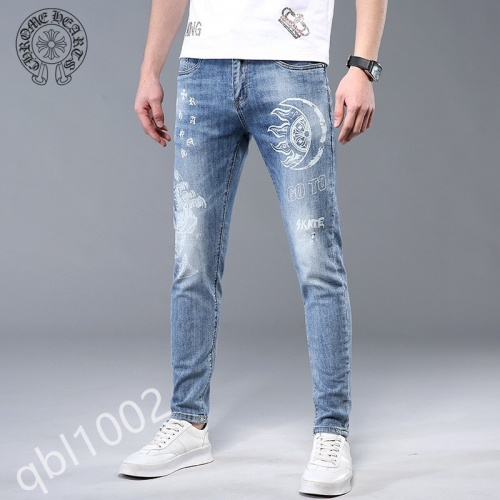 Hermes Jeans For Men #852191
