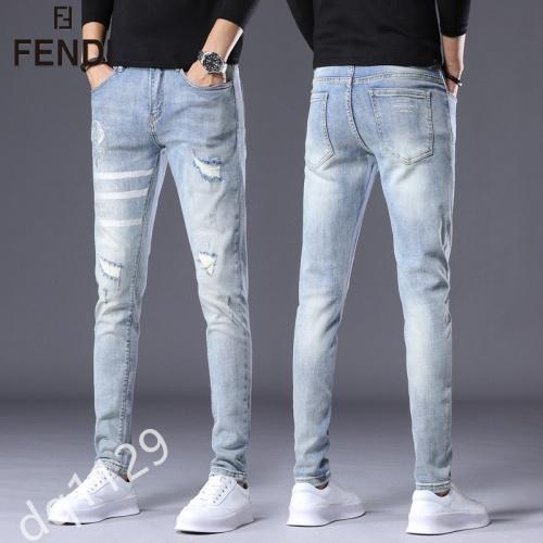 Fendi Jeans For Men #852203