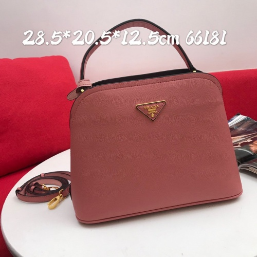 Prada AAA Quality Handbags For Women #852219