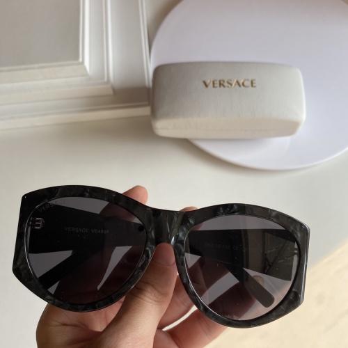 Versace AAA Quality Sunglasses #852247