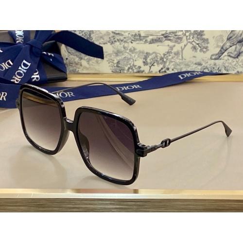 Christian Dior AAA Quality Sunglasses #852255